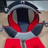 busa set helm custom nolan n64/n63