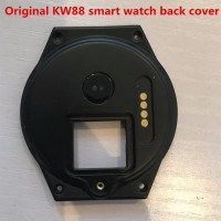 Smart Accessories KW88 watch back cover High Quality original black