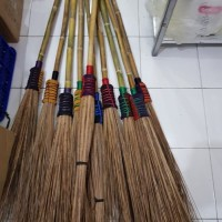 SAPU LIDI GAGANG BESAR (GO-SEND)