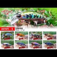 Lure Relix Nusantara Astuti - S