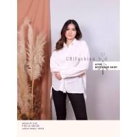 A1175 BOYFRIEND SHIRT - CR|Fashion