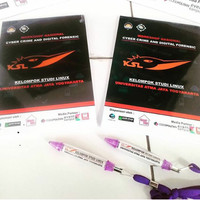 Paket Seminar Kit Murah Blocknote Pulpen Sertifikat