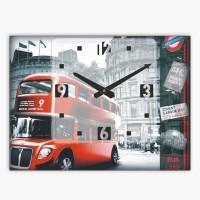 jam New London Bus