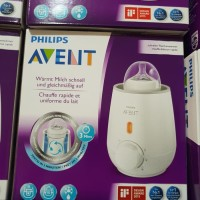 HOT PROMO Philips Avent Fast Bottle Warmer Penghangat Susu Asi Avent F