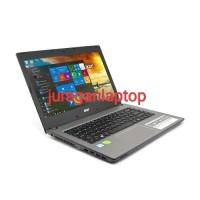 Laptop Acer E5-476G Intel Core i7/Ram 4gb/HDD 1Tb/Nvidia 2Gb/Win10