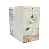 EGLARE LAMPU GANTUNG HIAS SMALL BEAM E27 - HITAM