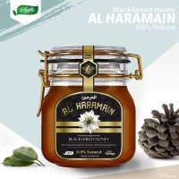 Madu Al-Haramain 1 Kg - Madu ASLI - Madu Murni - Bukan Al shifa