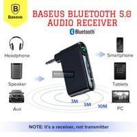 Baseus Wireless Bluetooth 5.0 Audio Receiver AUX killer ugreen xiaomi