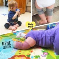 Pelindung Lutut Bayi Kaos kaki Protector kaki bayi Pengaman Lutut Bayi