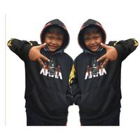 Jaket AHHA Anak Sweater Hoodie Spesial Atta Halilintar Barong Premium