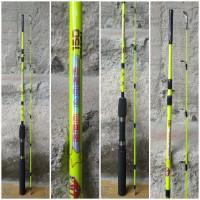 BL1801 Joran Aiwa Sea Base Panjang 1.5 Meter Super Lentur