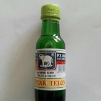 Minyak Kayu Putih Cap Gajah Botol Kaca 55Ml TERLARIS