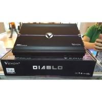 Power Monoblok Venom Diablo VO 500.1 Power Monoblok Amplifier Venom