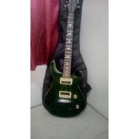 Gitar PRS custom bekas