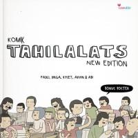 HOT SALE Komik Tahilalats New Edition Terjamin