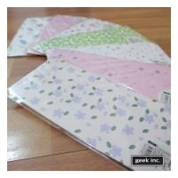 Envelope / Amplop Angpao - Cute | Imlek / Lebaran - lucu motif colour