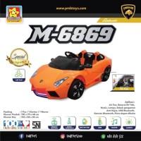 MOBIL AKI MAIMAN ANAK PMB M6869