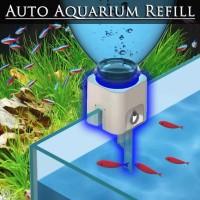 Auto top off / auto refill aquarium / isi otomatis air akuarium