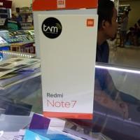 Xiaomi redmi note 7 3/32 garansi TAM