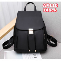 tas ransel wanita Backpack punggung import Sekolah Kuliah Kerja 106