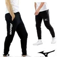 Celana Panjang Mizuno Terlaris Joger Training Bisa Pilih Warna Celana