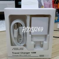 Charger Carger Asus Zenfone Go 4 5 6 Max Pro Original Ori White Putih