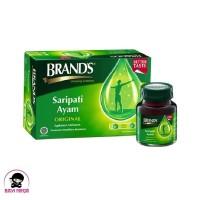 BRAND'S BRANDS Saripati Ayam Original 70 g Box isi 6 pcs
