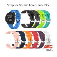 Strap Garmin Forerunner FR 245 / 645 / Vivoactive 3 - tali jam