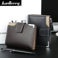 Original Baellerry Wallet - Baellerry Dompet Kartu