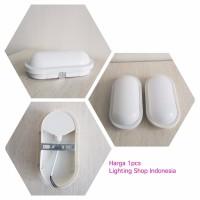 Lampu dinding led 15w waterproof outdoor anti air