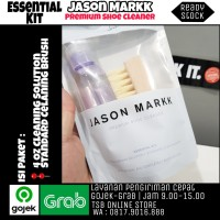 JASON MARKK - ESSENTIAL KIT - PREMIUM SHOE CLEANER