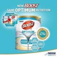 Nestle Nutren Boost Optimum 400gr Susu Nutrisi bagi orang dewasa