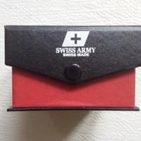 Kotak Box Jam Tangan Swiss Army
