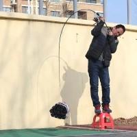 joran fiber carbon karbon fishing of catch spinning casting 180