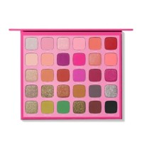 Morphe X Jeffree Star - The Jeffree Star Artistry Eyeshadow Palette