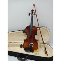 Biola violin import ukuran 4/4 3/4 1/2 - 4per4