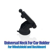 Ultimate Power Universal Neck Car Holder for Dashboard or Windshield