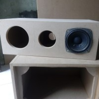 Box speaker 3 hingga 15 inch custom subwoofer home theater dll