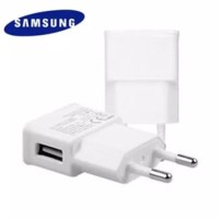 Adaptor charger travel Batok Samsung Galaxy Android 5v 2A Murah