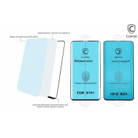 Samsung Galaxy S10 Plus - COPPER Polymer Nano Tempered Glass