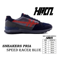 Best Seller Sneakers Original Hrcn Southgate Black 5091