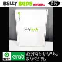 Belly Buds Baby Bump Headphone Speaker