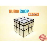 baruuu Rubik 3x3 Shengshou Mirror 3x3x3 murahhh