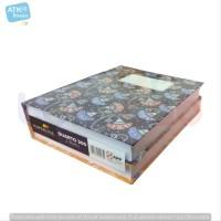Buku Quarto PaperLine 300 Lembar Hard Cover Sampul Tebal