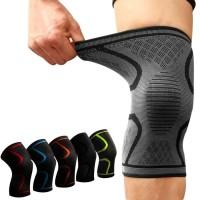 style knee support - pelindung lutut - protector - decker - guard
