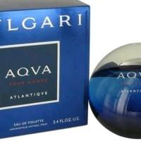 on sale Bvlgari Aqua Atlantiqve PARFUM ORIGINAL SINGAPORE TERBARU