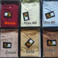 LS|Baju Koko/ Baju Koko Wadimor/ Baju Wadimor/ Baju Lengan Panjang