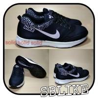 Sepatu Ket A Nike Wanita Pria Sporty Casual