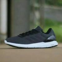Sepatu Adidas Cosmic Core Black Original - Sneakers - Running