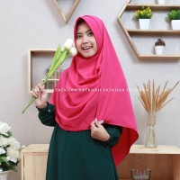 Jilbab Pastan untuk muslimah yang pantas Bahagia